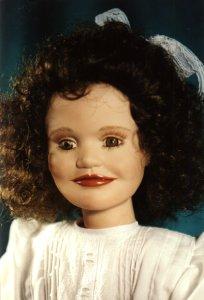 jackie o baby doll