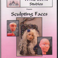 DVD - Sculpting Faces in Polymer Clay