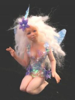 fairy maiden