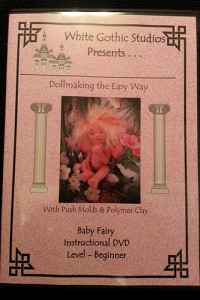 baby fairy dvd