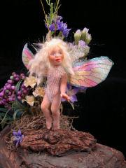 fairy waif figure