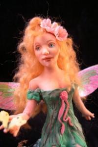 fairy gwen close up