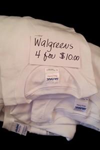 Walgreen Tshirts