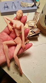 ballerina-and-sandpaper